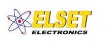 Elset Electronics logo