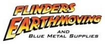 Flinders Earthmoving & Blue Metal Supplies - Port Pirie logo