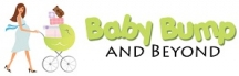 Baby Bump and Beyond Baby Products Cowes Victoria logo