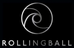 Rollingball Video Production Newcastle logo