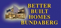 Better Built Homes Bundaberg - Home Builders Bundaberg logo