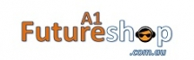 A1 Futureshop - HiFi Components North Rocks logo