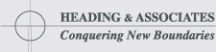 Heading & Associates - Land Surveyors Melbourne logo