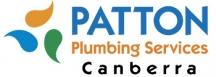 Patton Plumbing Canberra - Plumbing Services Lyons logo
