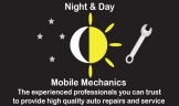 Cliff's Night & Day Mobile Mechanics - Automotive Service logo