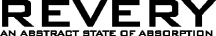 REVERY logo