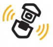 Seat Belt Alert | Buckle Me Up | Child Seat Belt Reminder Australia logo