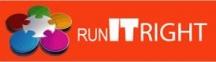 RunITRight Computer & IT Support Adelaide &  SA logo