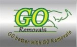 GO Removals - Removalist Brisbane,Gold Coast,Cairns |Backloading,Interstate Relocations logo