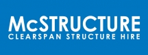 McStructure Marquee Specialists logo