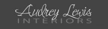 Audrey Lewis Interiors - Boutique Interior Design North Sydney logo