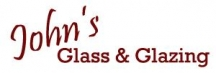 John's Glass & Glazing - Glass Repairs Dandenong logo