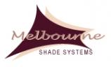 Melbourne Shade Systems | Gardenvale | Brighton Melbourne logo