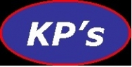 KP's Carpet Cleaning logo