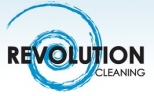 Revolution Cleaning - Carpet Cleaning Werribee logo