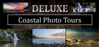 Deluxe Coastal Photo Tours | Photography Tours Burleigh Heads Queensland logo