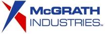 McGrath Industries Ltd - Heavy Materials Handling Sydney logo