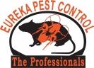 Eureka Pest Control Ballarat logo