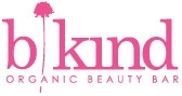 B Kind Organic Beauty Store Natural Skin Care Products Perth logo
