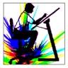 Hurstville Art & Drafting Supplies logo