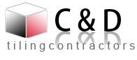 C & D Tiling Contractor - Tiling Services Dandenong | Melbourne VIC logo