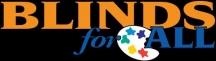 Blinds For All logo