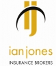 Ian Jones Insurance Brokers Pty Ltd logo