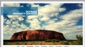 Outback Property Services - Pest Control Ciccone logo