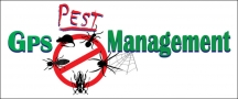 GPS Pest Management logo