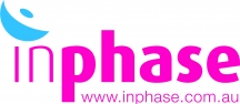 Inphase Antennas & Systems Antenna Installation Melbourne logo