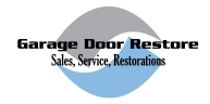 Garage Door Restore Perth logo