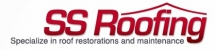 SS Roofing and Waterproofing - Roof Restoration North Lakes logo