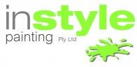 Instyle Painting Services Newcastle | Hunter logo