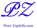 Peter Zapfella - Hypnotherapist Darwin logo