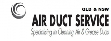 Air Duct Service - Air Duct Cleaning Brisbane logo