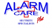 Home & Business Alarm Systems by Alarm Care logo