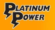 Platinum Power - Electrician Mackay logo