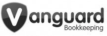 Vanguard Bookkeeping logo
