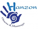 Hanzon Fitness and Massage - Trigger Point Massage Brookvale logo