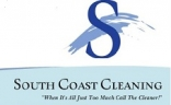 South Coast Cleaning Domestic Cleaning Worrigee | Nowra logo