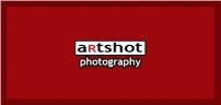Artshot Photography logo