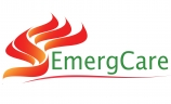 EmergCare Fire and Safety - First Aid Training Healesville logo