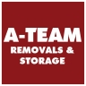 A-Team Furniture Removals & Storage - Sunshine Coast logo