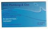 BMS Plumbing & Gas - Plumber Orelia logo
