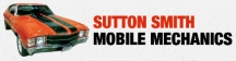 Sutton Smith Mobile Mechanics - Mechanic Blackwood | Adelaide logo