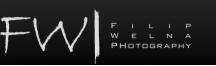 Filip Welna Photography - Wedding Photographer Perth logo