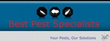 Best Pest Specialists - Cheap Pest Control Northmead logo
