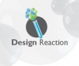 Design Reaction logo