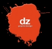 DZ Graphic Design logo