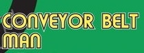 Conveyor Belt Man - Cheap Conveyor Belt QLD logo